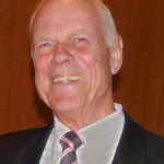 Ludwig Huschild, 26. August 2013